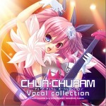 CHUA・CHURAM Vocal Collection详情