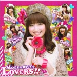 More-more Lovers!! (Single)详情