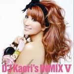 DJ KAORI'S INMIX V详情