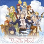 天翼之链6周年纪念特别CD专辑 Tales Weaver Exceed by Vanilla Mood~Tales Weaver Presents 6th An