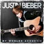 My Worlds Acoustic详情