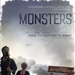 怪兽 Monsters试听
