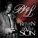 Return Of The Devil's Son详情