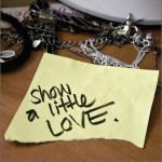 Show A Little Love (EP)详情