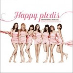Happy PLEDIS (Single)详情
