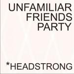 Headstrong (头好壮壮) EP详情