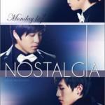 NOSTALGIA (Single)详情