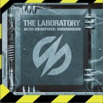 NITRO MICROPHONE UNDERGROUND – The Laboratory详情