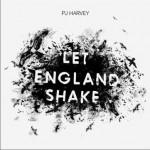 Let England Shake详情