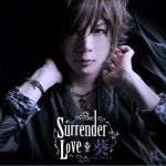 Surrender Love (single)详情