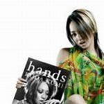 Hands (日本版)详情