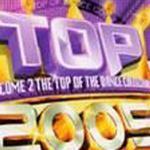TOP2005舞曲总冠军