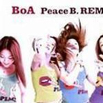 Peace B.REMIXES[05重刻版]
