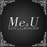 Me & U (Single)详情