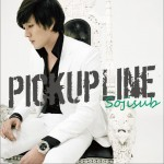 Pick Up Line (Single)详情