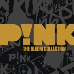 Pink: The Album Collection(5CD)详情