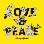 LOVE&PEACE (single)详情