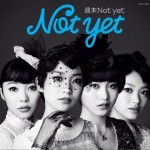 週末Not yet(Type-C) (single)详情