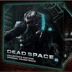 死亡空间2典藏版原声大碟 Dead Space 2 Collector's Edition Original Soundtrack