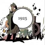 1925 (single)详情