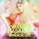 BANGKOK CITY (Single)详情