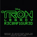 Tron: Legacy Reconfigured详情
