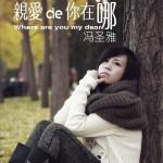 亲爱的你在哪(单曲)详情