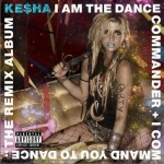 I Am the Dance Commander + I Command You to Dance: The Remix Album详情