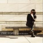 THE VOICE详情
