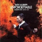 Unforgettable Concert 2010