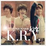 K.R.Y - FLY (Single)详情