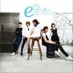 1辑 - Emotion