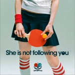 She is not following you (Single)详情