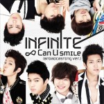 Can U Smile (Single)详情