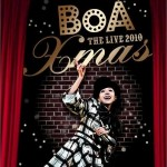 BoA THE LIVE 2010 X'mas详情