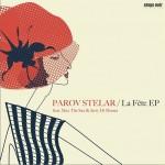 La Fete(EP)详情