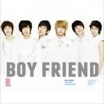 Boyfriend (Single)详情