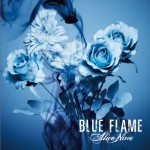 BLUE FLAME (single)详情