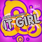 It Girl (Single)详情