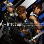 w-inds.10th Anniversary Best Album-We sing for you-详情