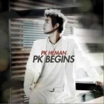 PK BEGINS (Single)详情