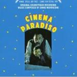 天堂电影院 Cinema Paradiso详情