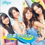 波乗りかき氷 (single) (type C)详情