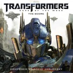 变形金刚3 Steve Jablonsky - Transformers: Dark of the Moon (The Score)详情