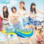 波乗りかき氷 (single) (type B)详情