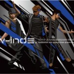 w-inds.10th Anniversary Best Album -We dance for everyone-详情