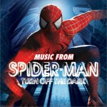 蜘蛛侠:消灭黑暗 Spider-Man: Turn Off the Dark详情