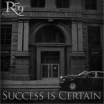 Success Is Certain详情