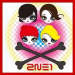 2NE1 2ND MINI ALBUM详情