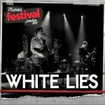 iTunes Festival : London 2011(EP)详情